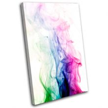 Cool Smoke Design Abstract - 13-1249(00B)-SG32-PO
